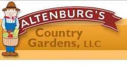 Altenburg's Country Gardens