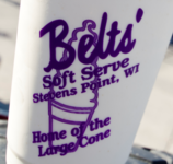 Belt's Soft Serve