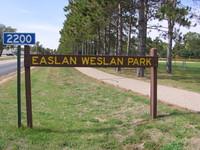 Easlan-Weslan Park