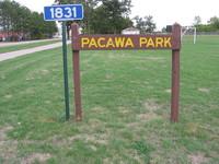 Lake Pacawa Park
