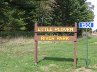 Little Plover River Park