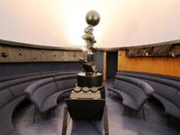 Allen F. Blocher Planetarium Programs