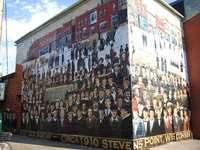 Downtown Historic Murals