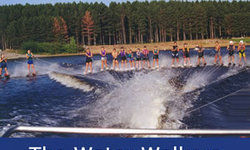 Central Wisconsin Water Ski Show Team, Inc. (Water Walkers)