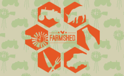 Central Rivers Farmshed