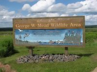 George Mead Wildlife Area