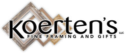 Koerten's Fine Framing & Gifts