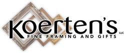 Koerten's Fine Framing & Gifts