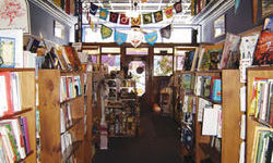 Kindred Spirit Books